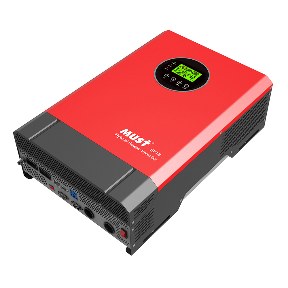 EP1800 Series High Frequency Pure Sine Wave Off Grid Power Inverter (1-5KVA)