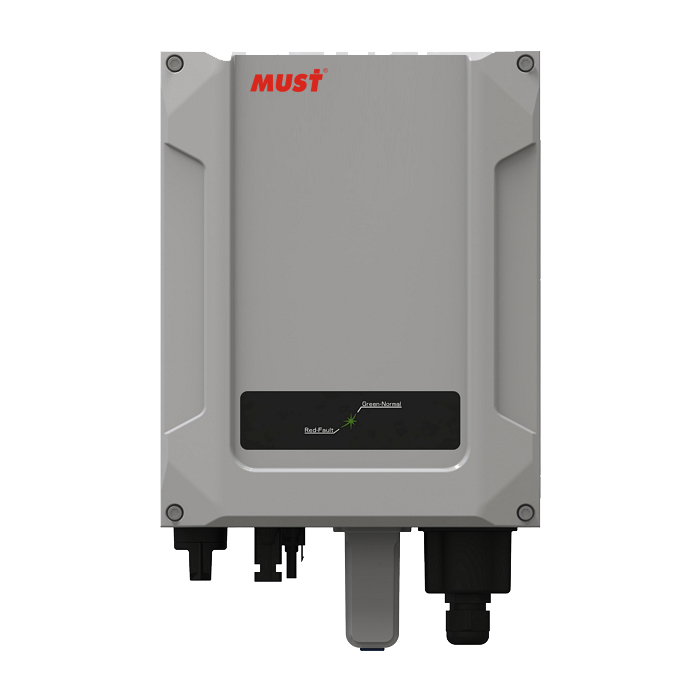 PH2000 MPPT TL Series Single Phase On Grid Solar Inverter (1.5-3KW)